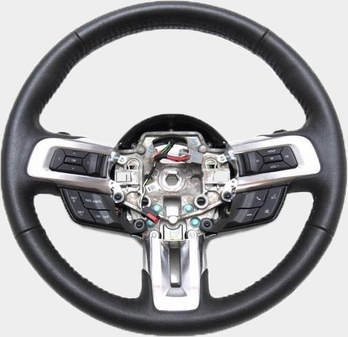 Руль Ford Mustang