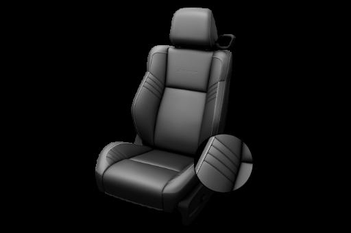 Частичный ремонт сидений